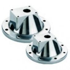 Моноблочные колокола MP FILTRI для шестерённых насосов с электродвигателями UNEL-MEC LMC**M